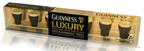 Guinness Mini Pints Chocolates