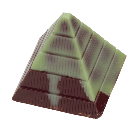 Pyramid Chocolate Mint