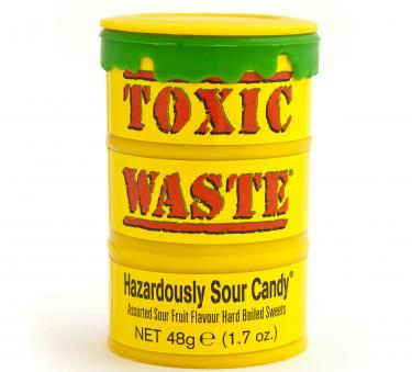 how to stop toxic waste