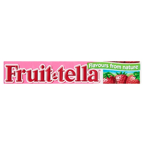 Fruitella Strawberry Chews