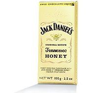 Goldkenn Jack Daniels Honey Milk Chocolate