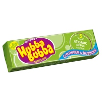 Hubba Bubba Apple Bubblegum