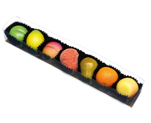 Marzipan Fruits 75g
