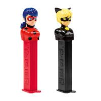 Pez Dispenser Miraculous